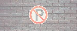 Besitzstörung – Falschparken kann teuer werden