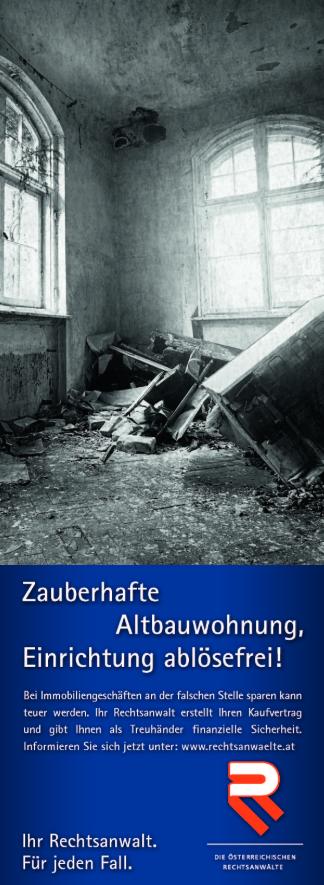 Immobilienrecht Mietrecht Anwalt Salzburg