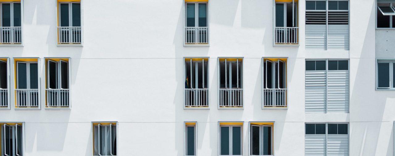Schimmel in der Mietwohnung - normales Lüften muss reichen