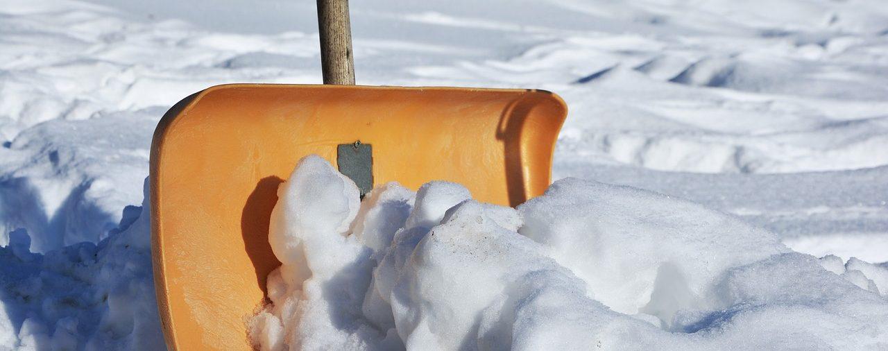Schneeräumung – Haftung bei Unfällen